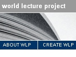 www.world-lecture-project.org